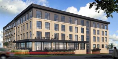 thumbnail image for blog post: Northfield approves downtown apartment development