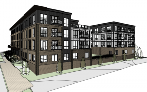 thumbnail image for blog post: Rebound requests multiple subsidies for 5th Street Lofts project