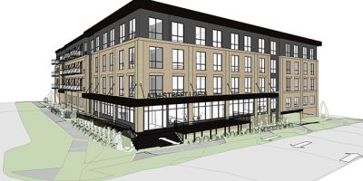 thumbnail image for blog post: $14 million apartments might be boost to Northfield